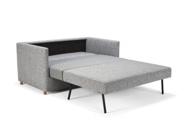 Разтегателен диван OLAN-565-TWIST-GRANITE 1