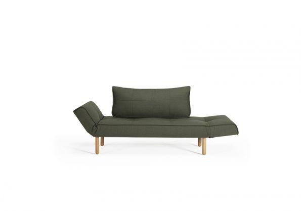 Разтегателен диван-легло ZEAL Stem 2