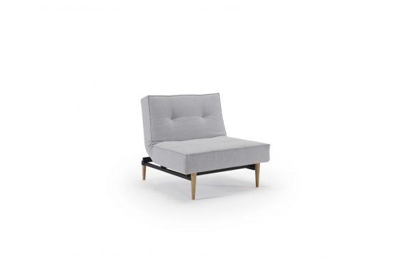 Дизайнерски фотьойл Splitback Light