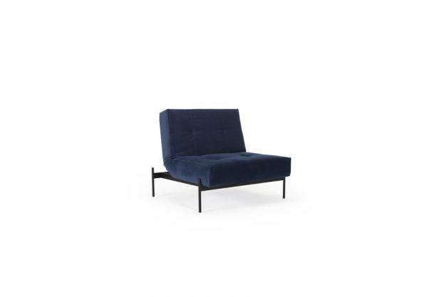 Дизайнерски фотьойл Splitback_Lauge