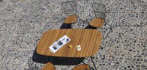 Градинска маса Beam 3