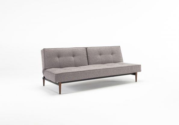 Разтегателен диван Splitback 521 Styletto Dark Wood