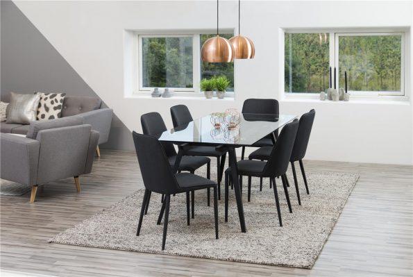 Трапезарен стол Avanja 2