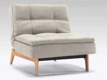 Дизайнерски фотьойл Dublexo Eik