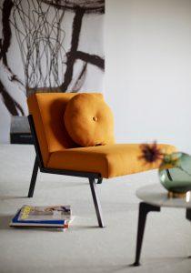 Кресло Vikko-507-4