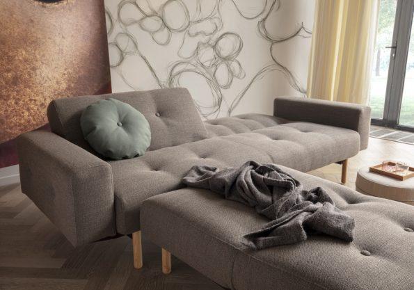 Разтегателен диван Ample 578