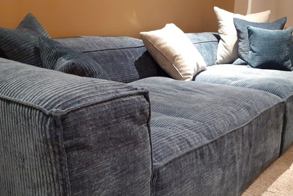 дизаинерски модулен диван COSIMA