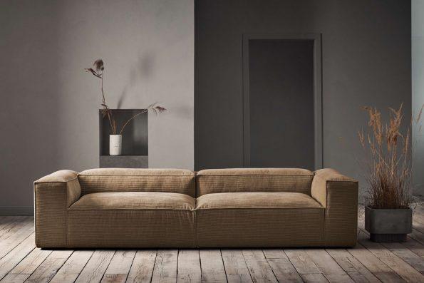 Дизайнерски модулен диван Cosima
