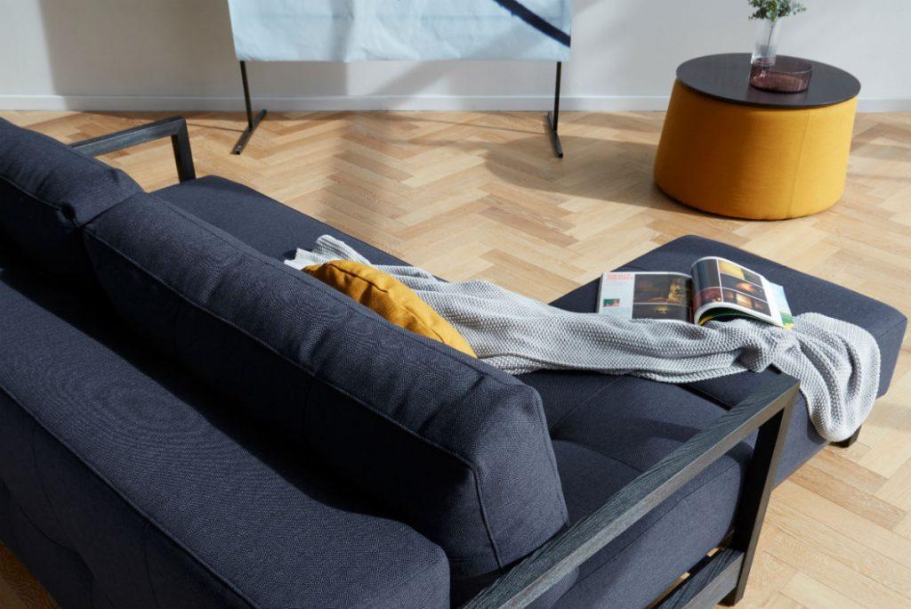 дизайнерски разтегателен диван BIFROST D.E.L.