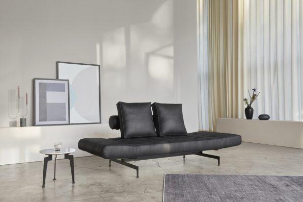 Разтегателен диван-легло Ghia Laser-550
