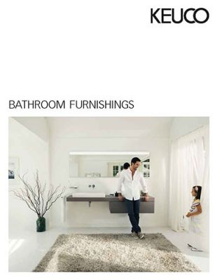 Bathroom design collections