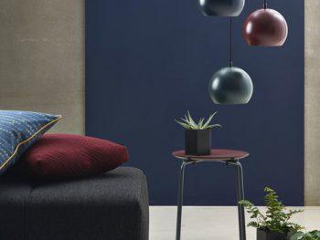 дизайнерска лампа Ball