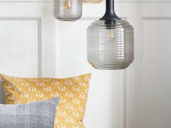 dizainerska lampa HONEY