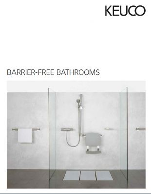 Keuco Barrier Free Bathrooms
