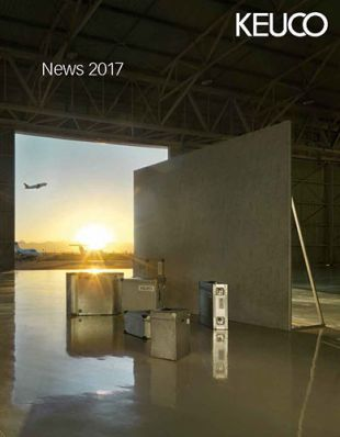Keuco News 2017