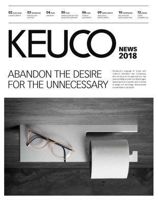 Keuco News 2018