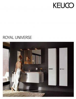 Keuco Royal Universe