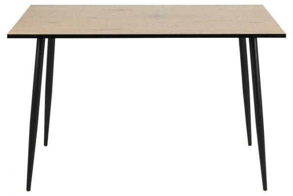 Маса Wilma Wild Oak 120 x 80 см. 1