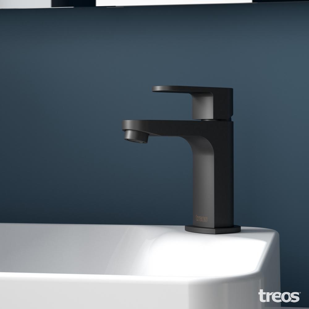 смесител за баня TREOS