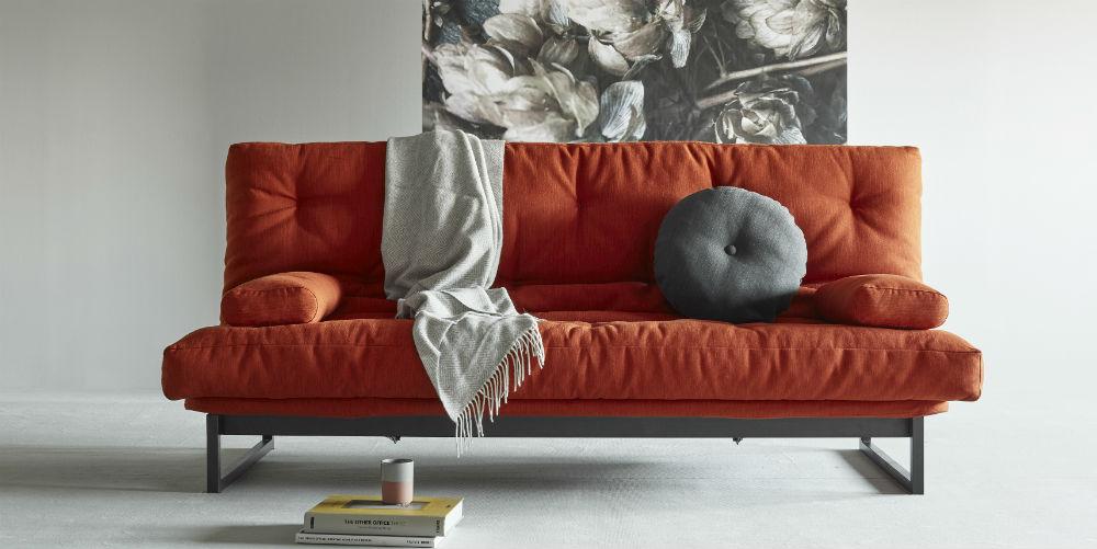 диван-спалня Fraction
