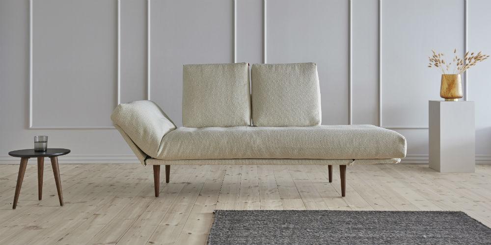 дизайнерски разтегателен диван Rollo