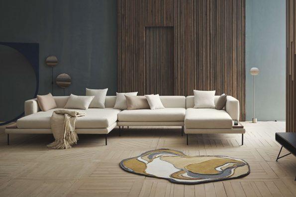 Модулен диван Jerome 3