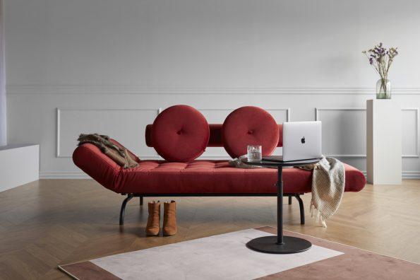 Разтегателен диван-легло Ghia Haylo
