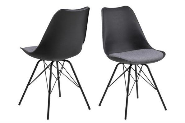 Стол за трапезария Eris черен