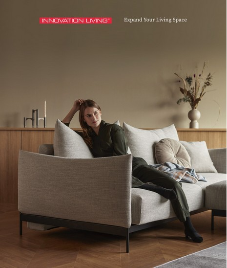 Innovation Living Catalogue 2021